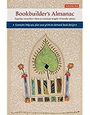 Bookbuilder's Almanac