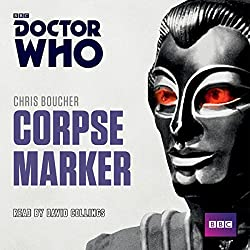 Doctor Who: Corpse Marker