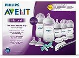 Philips Avent Natural Baby Bottle Newborn Starter