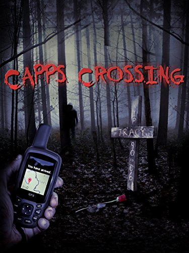 Capps Crossing (Note Outline Music)