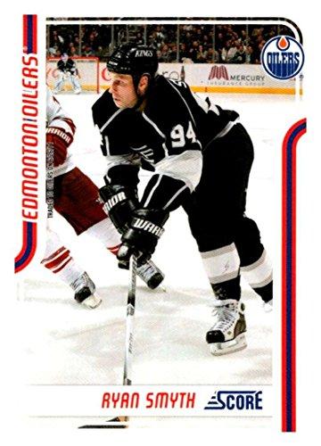 ((HCW) 2011-12 Score Glossy #195 Ryan Smyth Oilers NHL Mint)