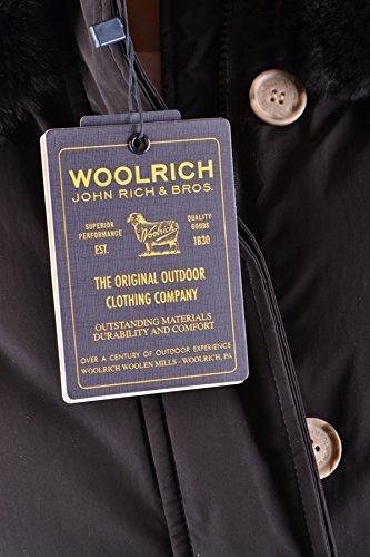 Mcbi314086o Poliammide Giacca Nero Outerwear Woolrich Donna A46xFtAwq
