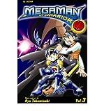 [ MEGAMAN NT WARRIOR: VOLUME 3 (MEGAMAN NT WARRIOR #03) ] By Takamisaki, Ryo ( Author) 2004 [ Paperback ]