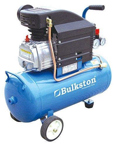 Compresor bs50h Bulk Ton incl. Juego de herramientas de aire comprimido (5 piezas,