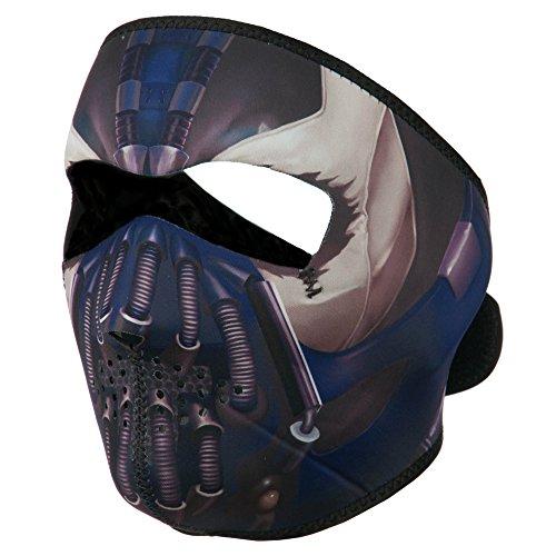 Neoprene Full Face Mask - Pain OSFM