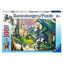 Ravensburger Dragon Rider - 100 pc Puzzle