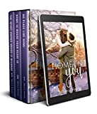 Home To You: The Complete Series Box Set