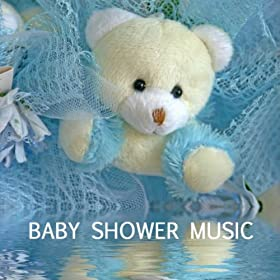 baby shower music relaxing baby songs and new age lullabies baby