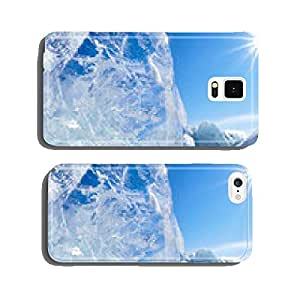Winter Baikal cell phone cover case Samsung S6