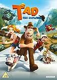 Tad, The Explorer [DVD]