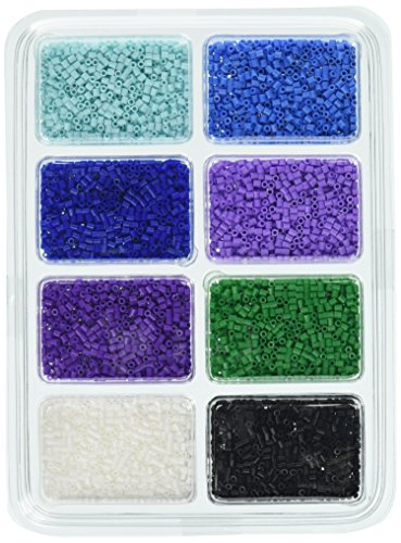 Perler Beads 80 17526 Mini Tray
