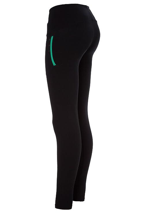 Naffta Tenis Padel - Pantalón Pitillo para Mujer, Color ...
