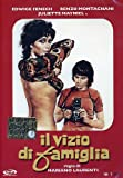 Il Vizio Di Famiglia (1975) [Italia] [DVD]