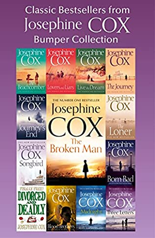 book cover of Classic Bestsellers from Josephine Cox: Bumper Collection