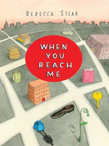 When You Reach Me (Thorndike Press Large Print Literacy Bridge Series) ebook