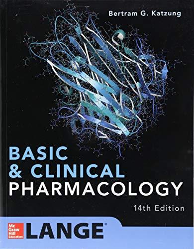 Top 9 best pharmacology books for pharmacy for 2020