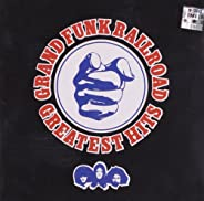 Grand Funk Railroad - Greatest Hits