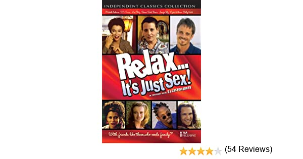 Cynda williams images relax its just sex