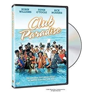 Club Paradise (1986) (2006)