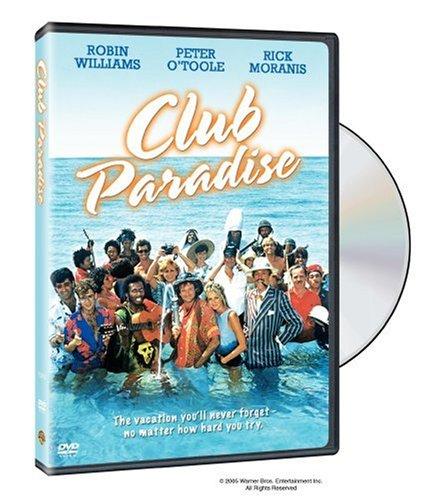 Club Paradise (1986) (Caribbean Club)