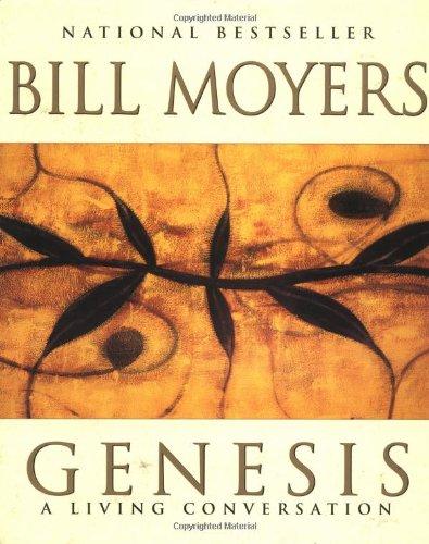 Genesis: A Living Conversation (Pbs Series)