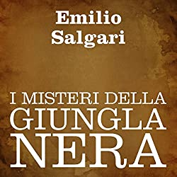 I misteri della giungla nera [The Mysteries of the Black Jungle]