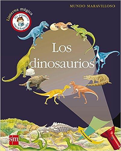 Los Dinosaurios por Delphine Badreddine epub
