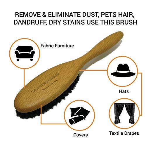 Amazon.com: Cepillo de limpieza para ropa, muebles de tela ...