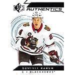 fde0238d38ad9 Dominik Kahun Autographed Hockey Puck - 2019 WINTER CLASSIC W COA ...