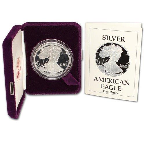 1989 Eagle - 1