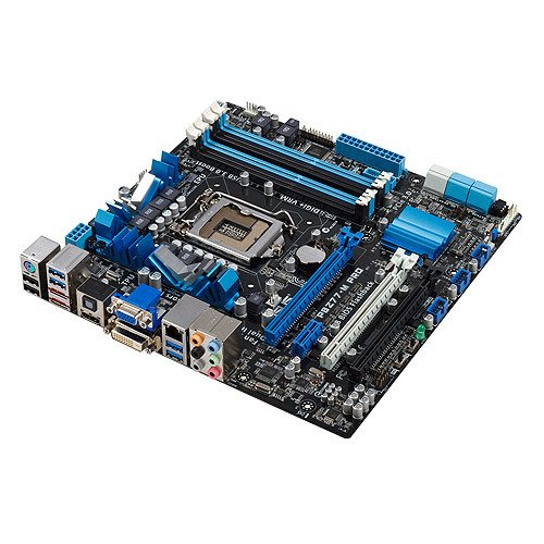 1155 micro atx z77 - 4