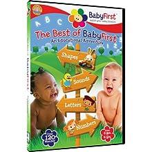 Best of BabyFirst - An Educational Adventure (2012)