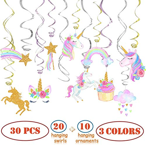 30 Ct Party Decorations