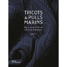 Tricots et pulls marins: De la mer du Nord à l'océan Atlantique