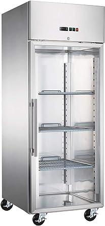 Frigorífico congelado premium 0,74 x 0,83 m – con 1 puerta de ...