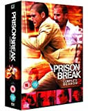 Prison Break: Complete Season 2 [DVD]