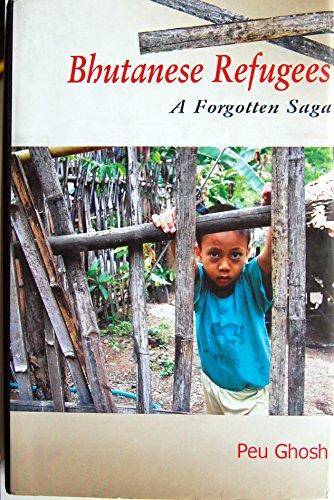 Bhutanese Refugees a Forgotten Saga