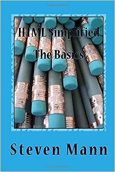 HTML Simplified: The Basics