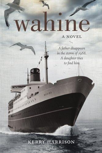 Wahine: A Novel
