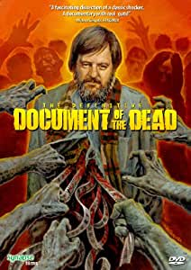The Definitive Document Of The Dead