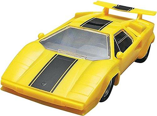 アメリカレベル 1/32 ランボルギーニ カウンタック LP500S 01753 プラモデルの商品画像
