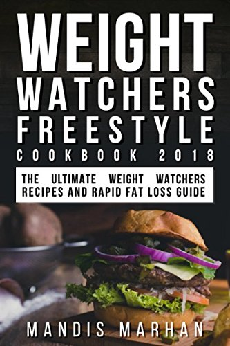 Weight Watchers Freestyle Cookbook 2018 - Buy Online in ...