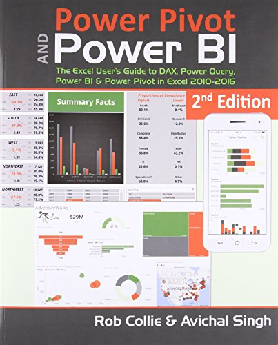Power Pivot and Power BI, 2nd Edition