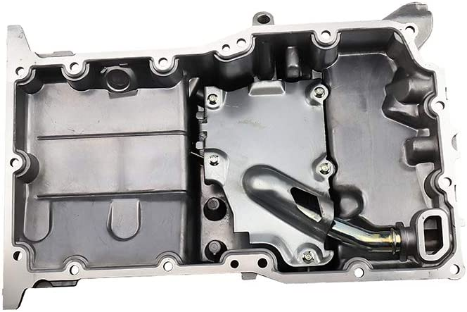 Schnecke Engine Oil Pan Fits For CHEVROLET CAVALIER CLASSIC MALIBU OLDSMOBILE ALERO PONTIAC GRAND AM SUNFIRE SATURN ION L100 L200 L300 LS LS1 LW1 LW200 VUE
