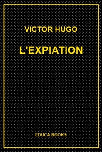 Amazoncom Lexpiation French Edition Ebook Victor Hugo