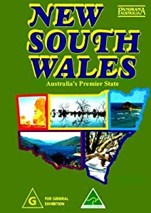 New South Wales [NON-US FORMAT; PAL; REG.0 Import - Australia]