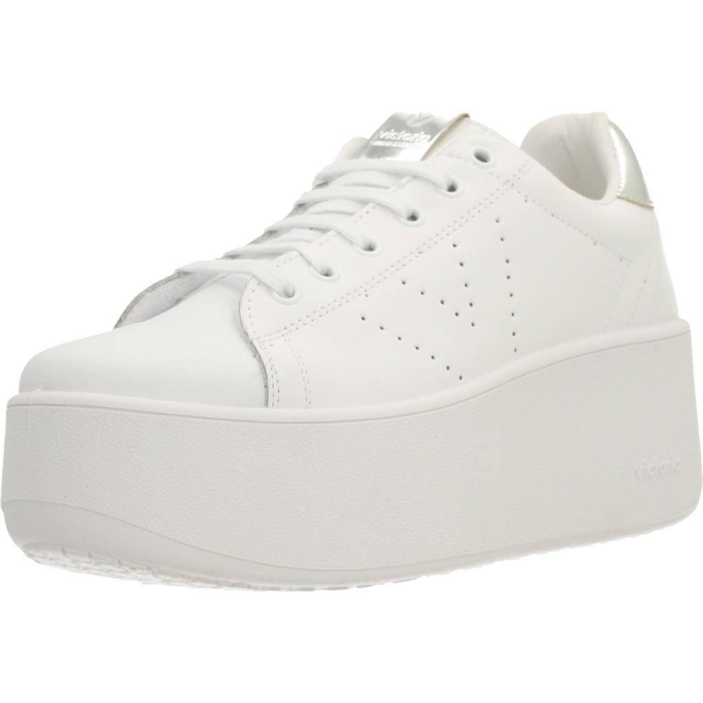 Blanco Deportivo Marca Calzado Color Mujer Modelo Para Victoria Id6wB