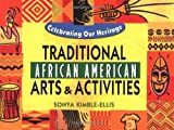 Celebrating Our Heritage, Sonya Kimble-Ellis, 0471410462