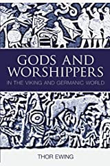 Gods and Worshippers in the Viking and Germanic World Paperback