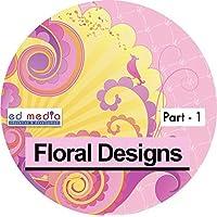 Floral Designs Part-1